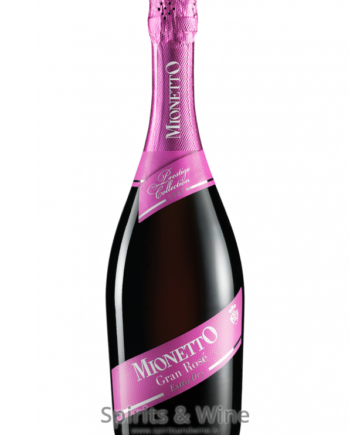 Mionetto Rose Extra Dry 0.75L