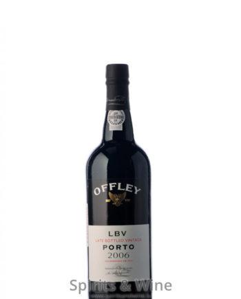 Offley LBV 0.75L 20.5%