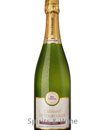 Paul Chollet Cremant de Bourgogne Brut 0.75L