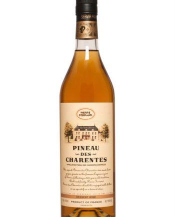 Pierre Ferrand Pineau des Charentes Blanc 0.75L 17%