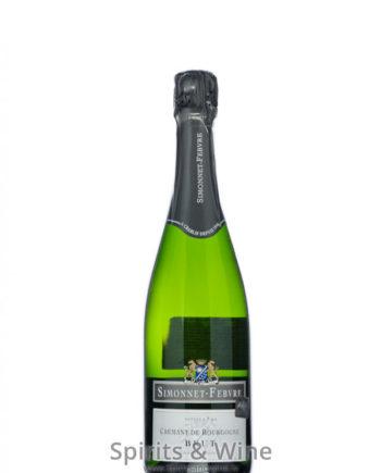 Simonnet Febvre Cremant Bourgogne Blanc Brut 0.75L
