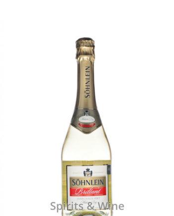 Sohnlein Brillant Medium Dry 0.75L