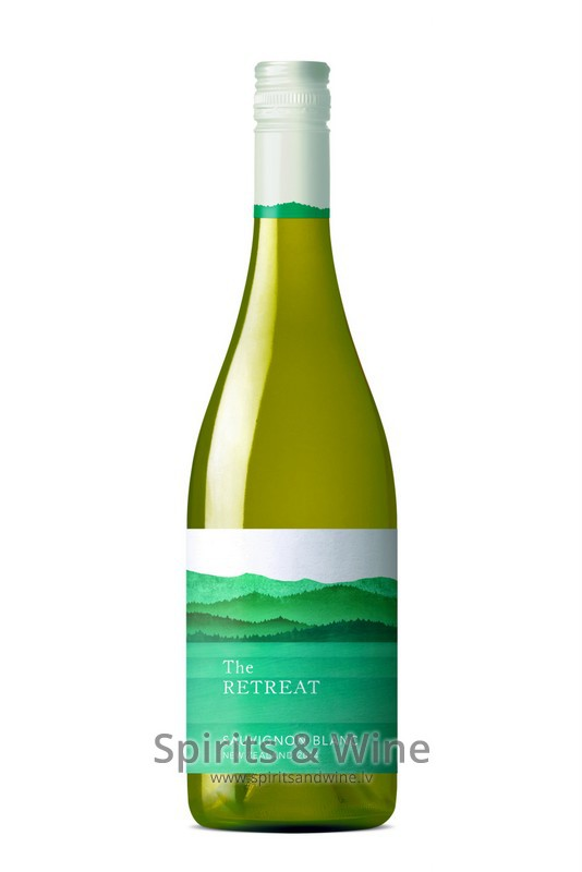 The Retreat Sauvignon Blanc 0.75L 12.5%