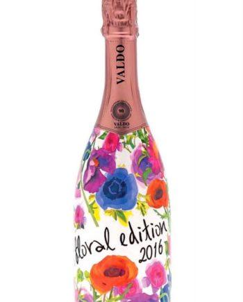 Valdo Floral Edition Rose 0.75L