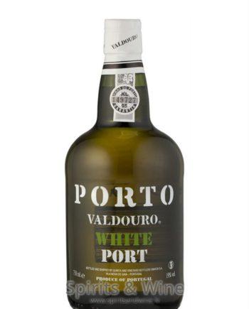 Valdouro Porto Blanc 0.75L 19%