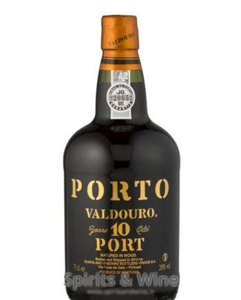 Valdouro Tawny 0.75L 20% 10