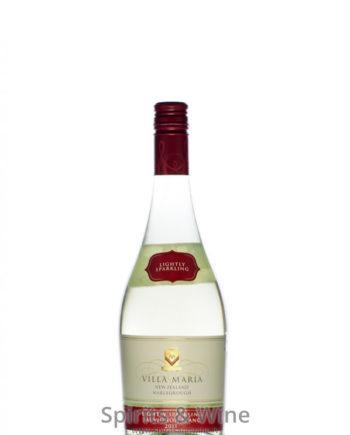 Villa Maria Lightly Sparkling Sauvignon Blanc 0.75L