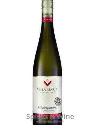 Villa Maria Organic Gewurztraminer 0.75L 13.5%